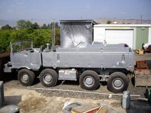 Offroad Tatra import usa