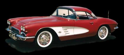 Classic Corvette C1